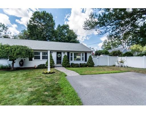 Condominio por un Alquiler en 74 Wentworth Ave #74 74 Wentworth Ave #74 North Andover, Massachusetts 01845 Estados Unidos