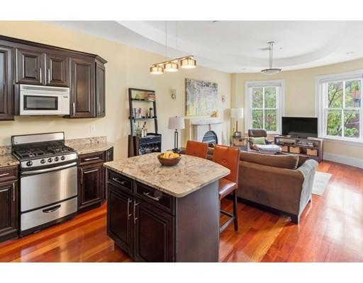 Casa Unifamiliar por un Alquiler en 470 Massachusetts Avenue Boston, Massachusetts 02118 Estados Unidos