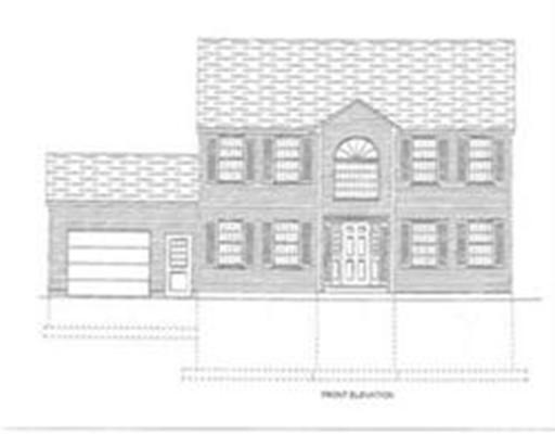 独户住宅 为 销售 在 68 Brookside Drive Gardner, 01440 美国