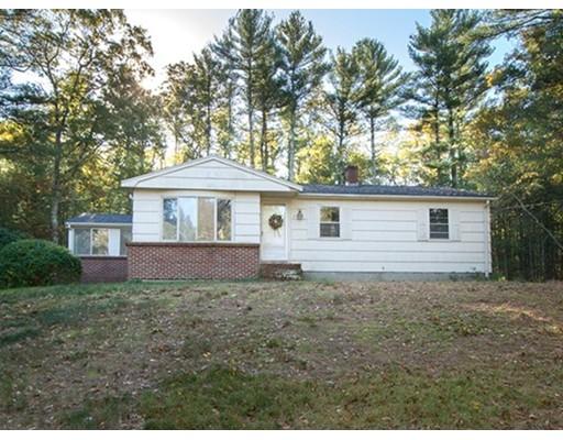 独户住宅 为 销售 在 71 Oak Street 71 Oak Street 彭布罗克, 马萨诸塞州 02359 美国