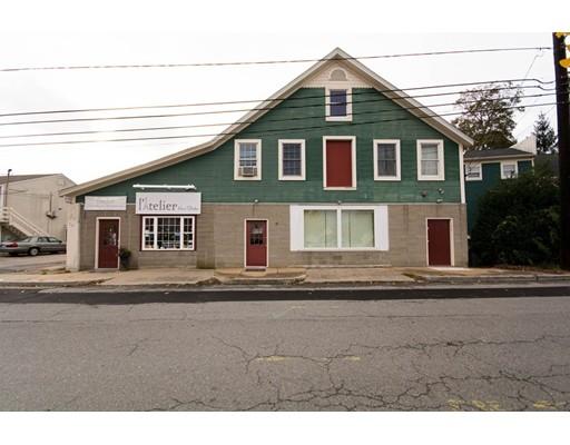 Casa Multifamiliar por un Venta en 119 Child Street 119 Child Street Warren, Rhode Island 02885 Estados Unidos