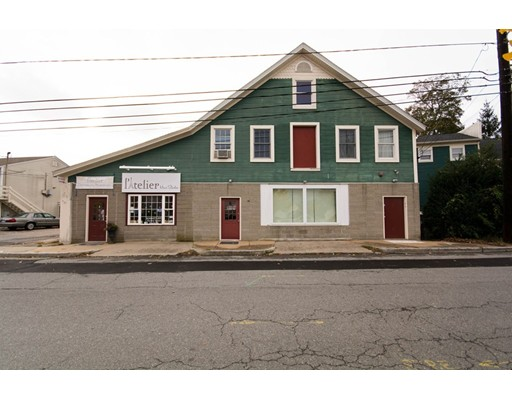 Multi-Family Home for Sale at 119 Child Street 119 Child Street Warren, Rhode Island 02885 United States