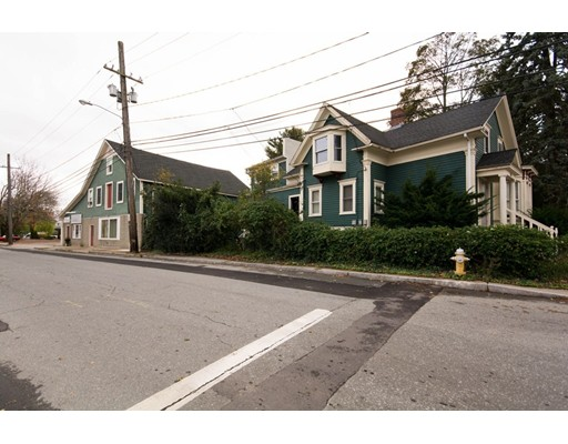 Commercial for Sale at 119 Child Street 119 Child Street Warren, Rhode Island 02885 United States