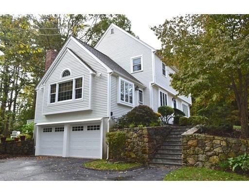 Casa Unifamiliar por un Venta en 2 Pinewood Drive 2 Pinewood Drive Marion, Massachusetts 02738 Estados Unidos
