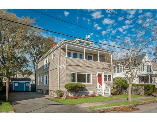شقة بعمارة للـ Sale في 2 Huron St #2 2 Huron St #2 Swampscott, Massachusetts 01907 United States