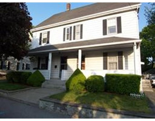 Casa unifamiliar adosada (Townhouse) por un Alquiler en 80 Rodman Street #82 80 Rodman Street #82 Quincy, Massachusetts 02169 Estados Unidos