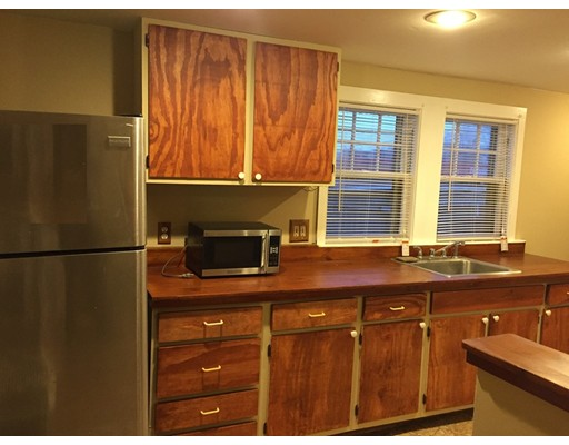 Single Family Home for Rent at 297 Fellsway West Medford, Massachusetts 02155 United States