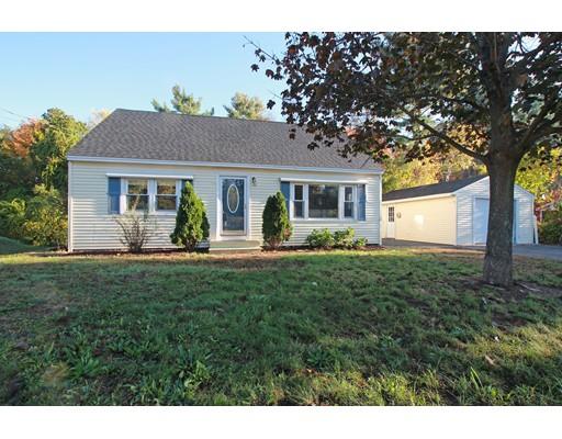 Maison unifamiliale pour l Vente à 11 Jesse George Road 11 Jesse George Road Plaistow, New Hampshire 03865 États-Unis