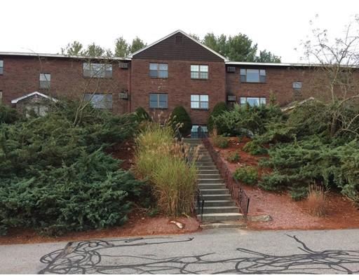 共管式独立产权公寓 为 销售 在 61 Spencer Road 61 Spencer Road Boxborough, 马萨诸塞州 01719 美国