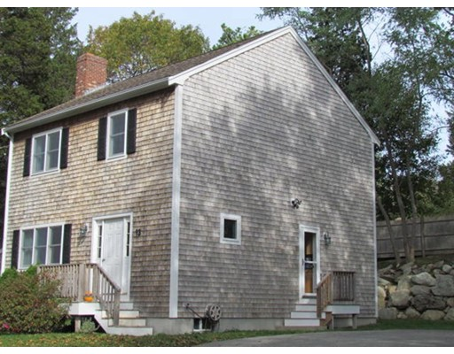 Casa Unifamiliar por un Venta en 13 Cedar Street 13 Cedar Street Kingston, Massachusetts 02364 Estados Unidos