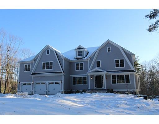 واحد منزل الأسرة للـ Sale في 17 31 Kingsbury Drive 17 31 Kingsbury Drive Holliston, Massachusetts 01746 United States