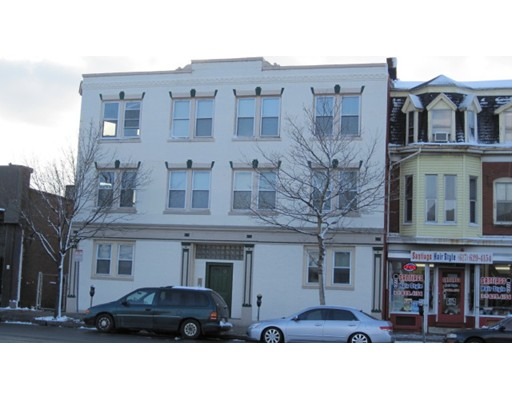 Single Family Home for Rent at 134 Broadway Somerville, 02145 United States