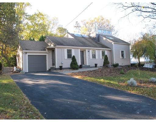 Maison unifamiliale pour l à louer à 20 Marcellus Drive 20 Marcellus Drive Newton, Massachusetts 02459 États-Unis