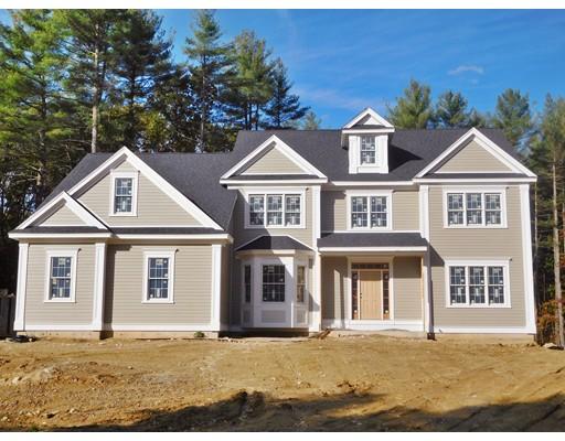 Single Family Home for Sale at 32 Mary Catherine Lane 32 Mary Catherine Lane Sudbury, Massachusetts 01776 United States