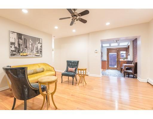 Condominium for Sale at 197 St. Botolph Boston, Massachusetts 02115 United States