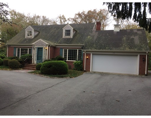 独户住宅 为 销售 在 170 Rockland Street Dartmouth, 02748 美国