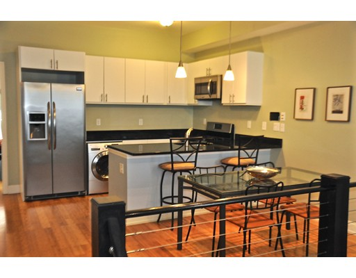 Condominium for Sale at 30 Armstrong Street 30 Armstrong Street Boston, Massachusetts 02130 United States