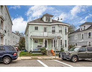 35 Beckford Street  is a similar property to 22 Charnock St  Beverly Ma