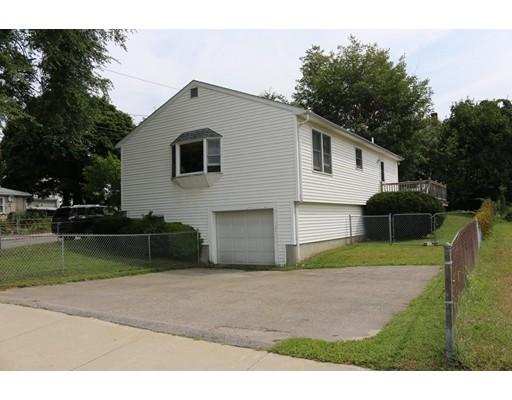 独户住宅 为 销售 在 3 Ethel Street 3 Ethel Street Blackstone, 马萨诸塞州 01504 美国