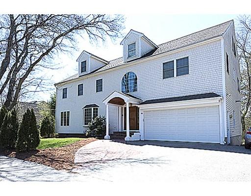 独户住宅 为 出租 在 218 Lowell Street 218 Lowell Street Lexington, 马萨诸塞州 02420 美国