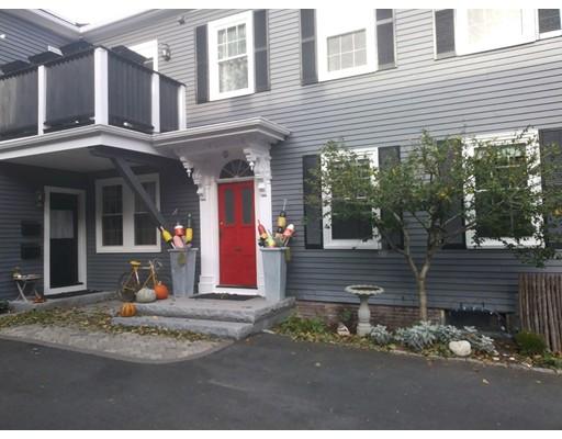 Additional photo for property listing at 12 Carlton Street  Salem, Massachusetts 01970 United States