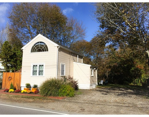 Additional photo for property listing at 218 Stockbridge Road  Scituate, Massachusetts 02066 Estados Unidos