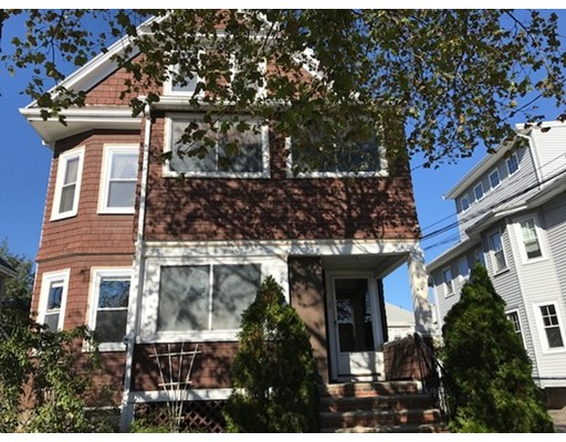 Apartment for Rent at 68 Marathon St #1 68 Marathon St #1 Arlington, Massachusetts 02474 United States