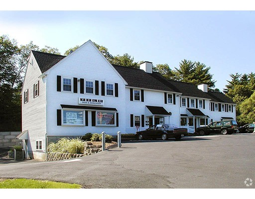 Commercial للـ Rent في 1130 Washington Street 1130 Washington Street Hanover, Massachusetts 02339 United States