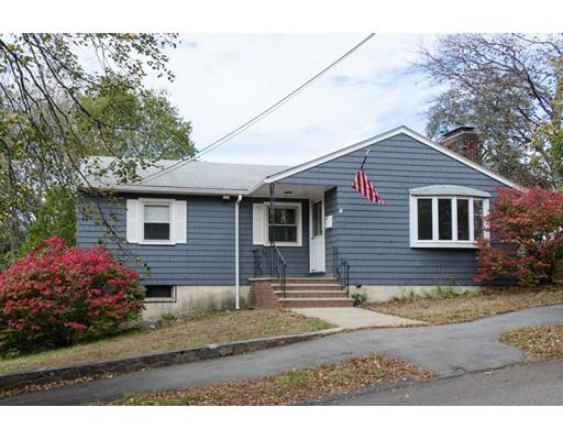 Casa Unifamiliar por un Venta en 26 Gateway Lane Lynn, Massachusetts 01905 Estados Unidos