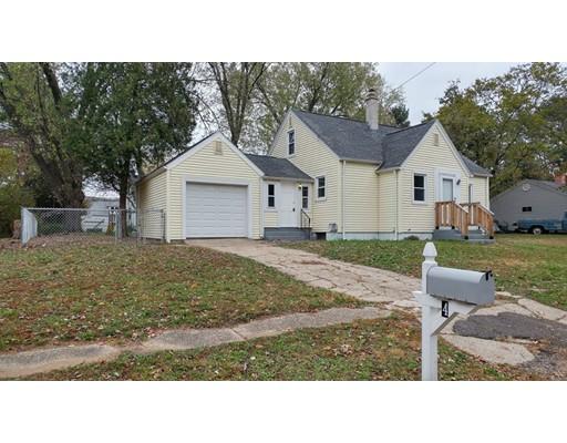 Additional photo for property listing at 4 Jackielyn Circle  Granby, Massachusetts 01033 Estados Unidos