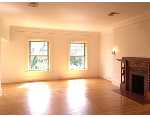 Single Family Home for Rent at 251 Commonwealth Avenue Boston, Massachusetts 02116 United States