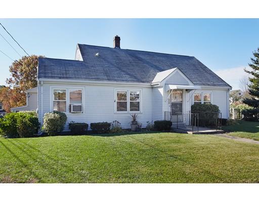 独户住宅 为 销售 在 21 Fairview Avenue Braintree, 02184 美国