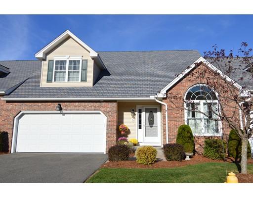 共管式独立产权公寓 为 销售 在 30 WYNNFIELD CIRCLE Southwick, 01007 美国