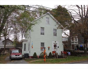 6 Baker Street  is a similar property to 35 Winter St  Saugus Ma