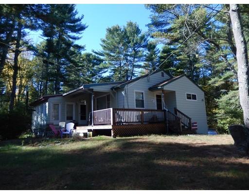 Single Family Home for Sale at 41 New Taunton Avenue Norton, Massachusetts 02766 United States