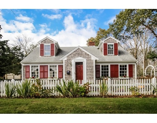Casa Unifamiliar por un Venta en 29 Gingerbread Lane 29 Gingerbread Lane Yarmouth, Massachusetts 02675 Estados Unidos