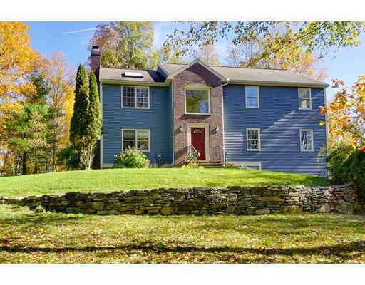 独户住宅 为 销售 在 16 Brewer Street 16 Brewer Street 诺斯伯勒, 马萨诸塞州 01532 美国