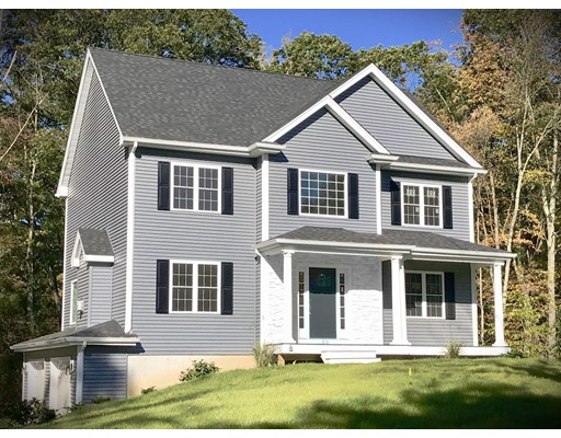 Single Family Home for Sale at 48 County Street 48 County Street Rehoboth, Massachusetts 02769 United States