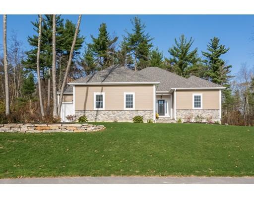 Casa Unifamiliar por un Venta en 44 Jennings Road 44 Jennings Road Charlton, Massachusetts 01507 Estados Unidos