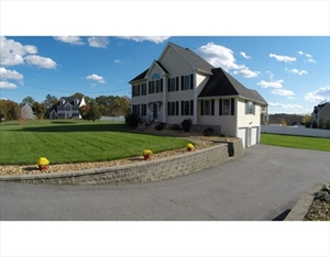 109 Old Groveland Rd  is a similar property to 40 Crystal Court  Haverhill Ma
