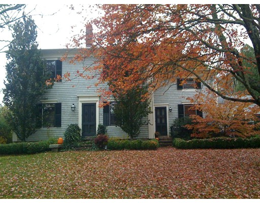 تاون هاوس للـ Rent في 29 Hammond #1 29 Hammond #1 Mattapoisett, Massachusetts 02739 United States