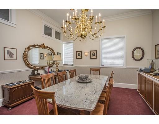 商用 为 销售 在 10 Court Street 10 Court Street Taunton, 马萨诸塞州 02780 美国