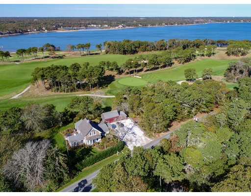 Single Family Home for Sale at 105 Fox Hill Road 105 Fox Hill Road Chatham, Massachusetts 02633 United States