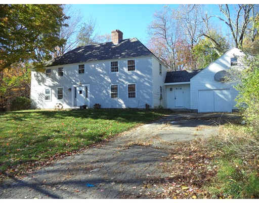 Single Family Home for Sale at 66 Haverhill Road 66 Haverhill Road Chester, New Hampshire 03036 United States