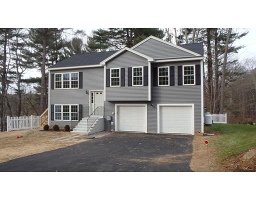 واحد منزل الأسرة للـ Sale في 18 Highland Avenue 18 Highland Avenue Charlton, Massachusetts 01507 United States