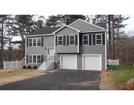 Single Family Home for Sale at 18 Highland Avenue 18 Highland Avenue Charlton, Massachusetts 01507 United States