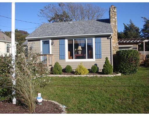 Casa Unifamiliar por un Venta en 127 Balsam Street 127 Balsam Street Fairhaven, Massachusetts 02719 Estados Unidos