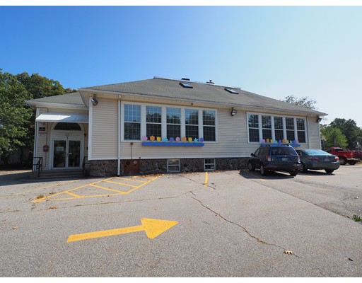Commercial for Sale at 60 Carlisle Street 60 Carlisle Street Chelmsford, Massachusetts 01824 United States