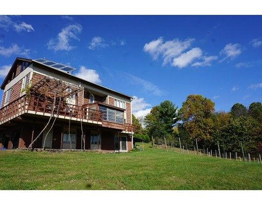 Single Family Home for Sale at 28 Chestnut Hill Road 28 Chestnut Hill Road Groton, Massachusetts 01450 United States