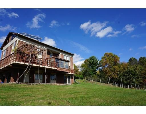 Maison unifamiliale pour l Vente à 28 Chestnut Hill Road 28 Chestnut Hill Road Groton, Massachusetts 01450 États-Unis